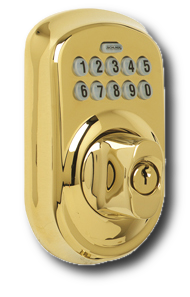 eRentalLock Vacation Rental Keypad Lock