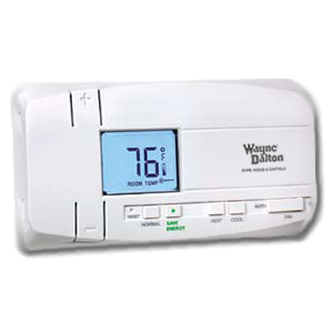 Wayne Dalton z-wave Thermostat