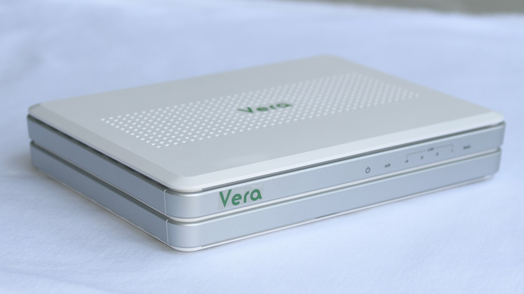 Vera Home Automation Controller